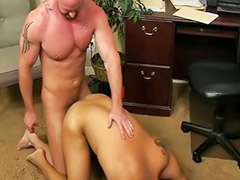 Office gay sex, Office rimming, Gay boss, Black boss, Boss gay sex, Boss gay