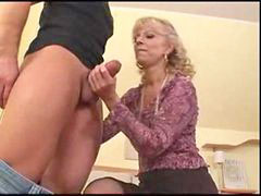 Mature, Mature anal, Anal, Hot mom, Moms, Mom anal