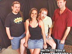 Wife gangbang, Gangbang wife, Mini, Wife gangbanged, Tampa, Wife party
