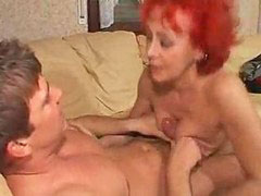 Young boy, Milf boy, German redhead, Young redhead, German boy, Boy milf