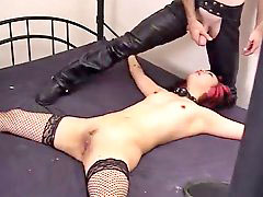 Goth, Fucked and bound, Gothes, Bound and fucked, Bound and fuck, Fucked bound