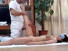 Japanese massage, Massage japanese