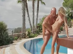 Fantasy, Vacation, Vacations, Vacation sex, Susi t, Pool tits
