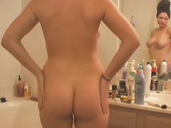 Solo gf, Solo caught, My gfs, My gf, Girl caught girl, Gf tits