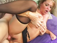 Mature, Stepmom