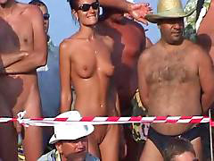 Russian nudist, Nudist russian, Campping, Nudist camping, Camping, Camp