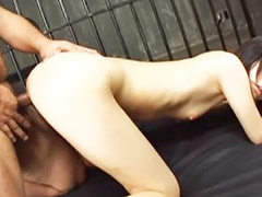 Prison, Japanese deepthroat, Japanese asian deepthroat, Prisoners, Minami, Prison sex