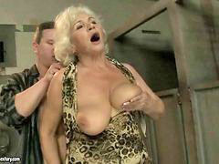 Granny hard fucked, Lusty granny, Public toilet fuck, Hard public, Fuck in toilet, Fucking in toilet