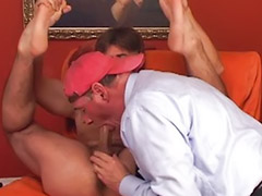 Gay fingering, Rim finger, Str8 and gay, Blonde bj, Finger gay, Gay bj