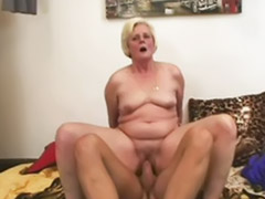 Marketa, Mature marketa, Marketa b, Mature