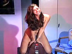 Sybian, Babe glasses, Sybians, Controll, Fucking glasses, Control