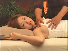 Massage, Japanese massage, Japanese, Massage japanese, Sexy, Japan