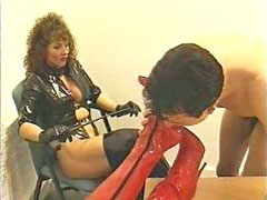 Lynda leigh, Mistress and slaves, Slaves and mistress, Lynda, Leigh, Her mistress
