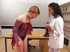 Interview, Black cfnm, German teen masturbating, Job interview, Interview for job, Young group