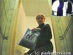 Toilet, Piss, Pissing, Hidden, Spycam