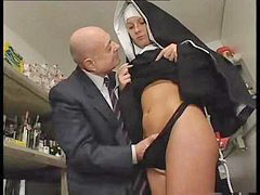 Nuns, Man to man, Dirty man, Dirty old man, Nun &dirty old man