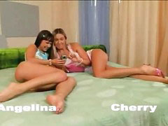 Cherry jul, Angelina crow, Angelina crowe, سكسيcrow, Jul, T cherry