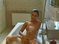 Shoot in, Solo girls bath, Girl a bath, Bathing girls, Solo bath, Bath solo
