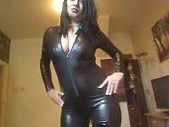 Catsuit, Catsuits, Catsuite