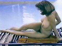 Classic, American, Christy canyon