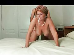 Smoking, Stepmom, Mature