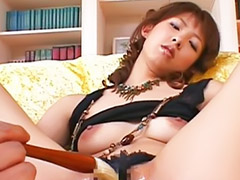 Clit, Japanese, Teen