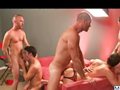 Top, Sex top, Gay orgie, Top gays, Sex gays orgy, Men group