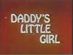 Daddy, Little girls, Little girl