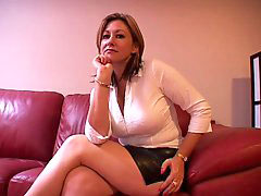 Milf instructs, Milf instruction, Milf jerk, Jerkoff, Jerkoff instructions, Strict