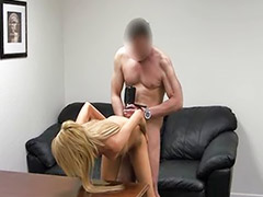 Casting anal, Casting