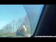 Gorgeous teens, Teen couple public fucking, Redhead public, Teen car blowjob, Teen bj, Redhead car