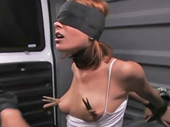 Outdoor bondage, Anal princess, Yes yes yes, Public domination, Public bondage, Please anal