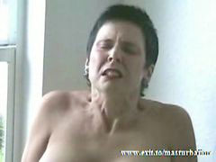 Masturbation, Masturbating, Masturbate, Window, 50, 50 year