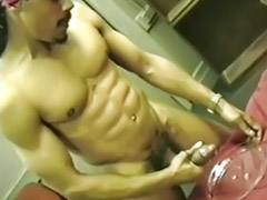 Bareback, Gay bareback, Ebony masturbating, Ebony masturbation, Gay ebony, All