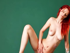 Girl model, Billiard, Solo models, Model masturbating, Liar, Redhead solo girls