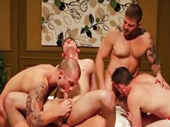 Bobbi, Muscularity, Anal group, Andrews, Group sex anal, Duncan