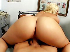 Ass, Big ass, Pornstar, Pov, Sexy, Hospital
