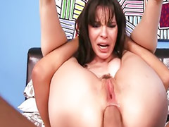 Dana dearmond, Toys ass, Ass toy, Big toys, Ass toying, Toy big
