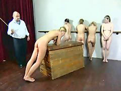 Ballet, Freak, Caning