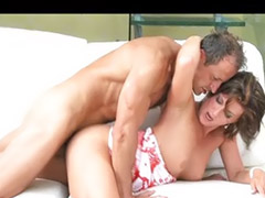 Mom, Hot mom, Mom sex, Mom fuck, Passionate, Moms hot
