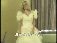 Bride, Stolen video, Bride sister, Sister videos, Sister in, My video