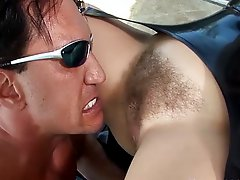 Bobbi starr, Bobbi, Bobbi starr,, Poolside, Bobbie starr, Big hairy ass