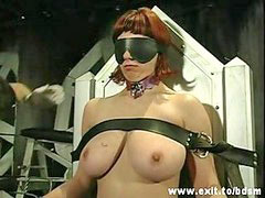 Needle, Punishment girl, Punished girl, Needling, Needles, Paula