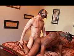Interracial gay anal, Ebony tattoo, Eachother, Gay interracial sex, Gay interracial anal, Anal gay interracial