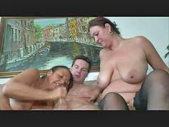 3some, Not in, German gerda in a another