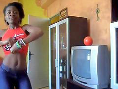 Teens dance, Dancing teen, Dance teen, Dominicane, Teen dominican, Dance teens