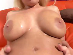 Fuck breast, Jizz on, Jizz-on, Britney amber