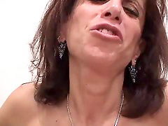 Ugly, Titty fuck, Ugly milf, Sucking titties, Milf big dick, Get titty fuck