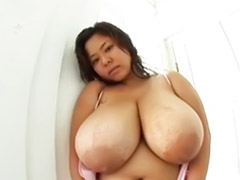 Monster, Monsters, Japanese, Busty asian, Japanese big tits