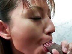 Japanese, Hairy, Interracial, Asian, Hitomi, Nurse